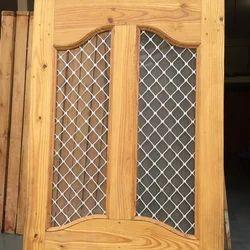 Mosquito Net Door In Indore मच्छर रोकने वाली जाली वाला