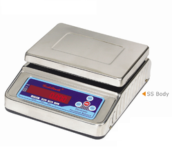 SS Counter Scale
