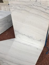 Morchana White Marble, Usage: Kitchen Top and Countertops