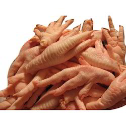Delicious Chicken Feet, Packaging Type: Polythene, 5 Kg Packet, for Restaurant