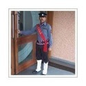 Restaurant Security Guard Service