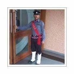 Restaurant Security Guard Service