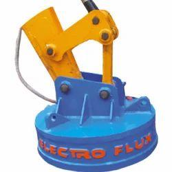 950mm Excavator Electro Lifting Magnet
