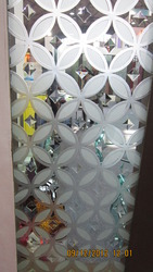 Glass on Glass Designs