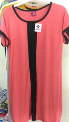 Ladies Long Top