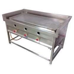 Sequel Kitchen Equipments Chapati Puffer