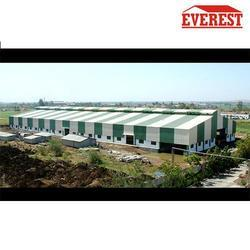 Everest Durasteel Roofing Sheet