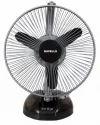 Fans - Havells Birdie Sweep 230 mm Cabin Fan Black And Grey
