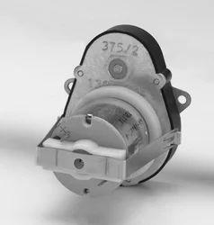 Miniature Brushed DC Geared Motor