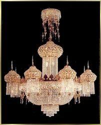 Roof Mount Islamic Crystal Chandelier