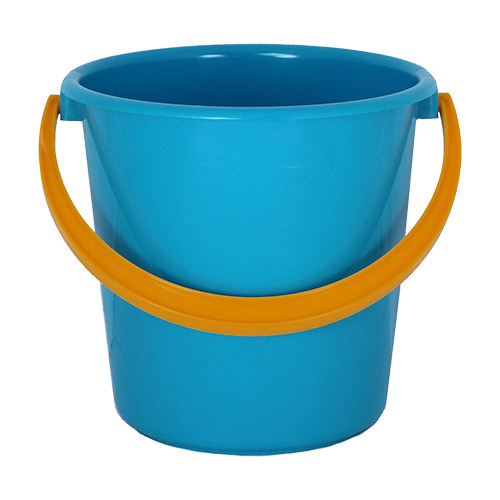 regular bucket capacity 15 litre rs 68 piece gee enterprises