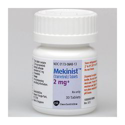 Mekinist Tablet 2mg