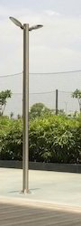 SS Lamp Post