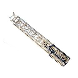 Various Degree Mobile Tower Ladder for Rental