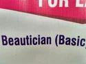 Beautician Classes