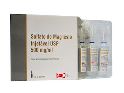 Magnesium Sulphate Injection USP