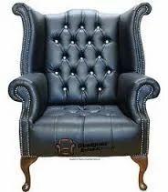 Superieur Official Fancy Chair