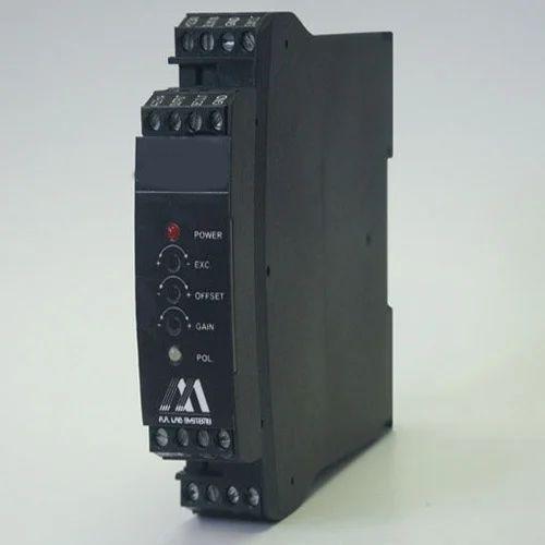 Smart Sensor Signal Conditioner Lvdt Sensor Signal