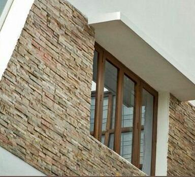 Exterior Wall Cladding Stone Size 150 X 600 Mm Rs 75
