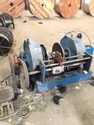 Steel Coiler Machine