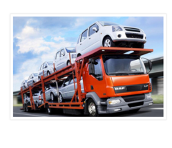 Car Transportation Sercvices