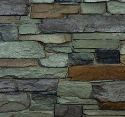Ancient Ledge Stone