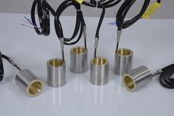 Brass Sleeve Type Coil Heater