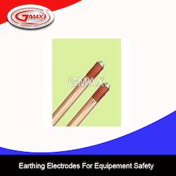 Equipment Safety Earthing Electrodes