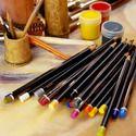Crayon, Painting Brush & Craft Tools