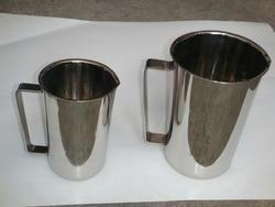 SS Mug