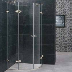 Tempered Glass Shower Enclosure