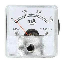 Laboratory Ammeter