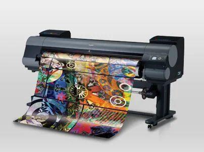 Imageprograf Ipf9410 Large Format Printers