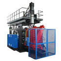 Industrial Blow Molding Machines
