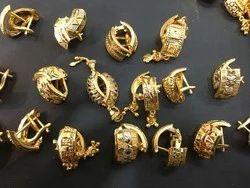 Gold Earrings In Amritsar सोने की बालियां अमृतसर Punjab
