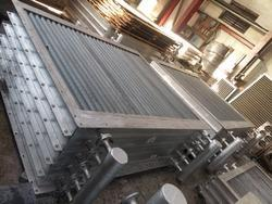 Heat Exchanger for Paddy Driers