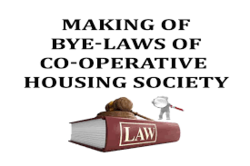 Co-Op-Housing Society Registration