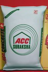 ACC Suraksha Cement, 50kg
