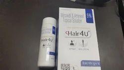 Hair 4u Spray 5%