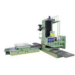 Floor Type Boring Machine