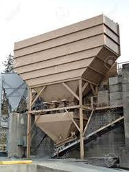 Industrial Hopper