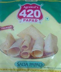 420 Papad