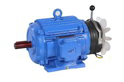 AC Brake Motor