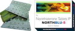 Norethisterone IP Tablet
