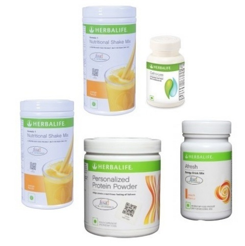 Herbal Life Nutrition, Panchkula - Retailer of Nutrition Products