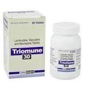 Triomune Tablets