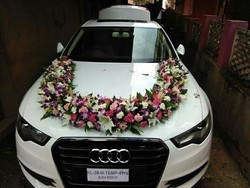 Car Decoration Services in Ernakulam