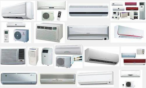 Air Conditioned Home Service In New Delhi A S