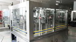 Beverage Preparation Plant (Syrup Preparation Plant)