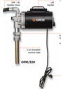 Electric OPM Oil Pumps